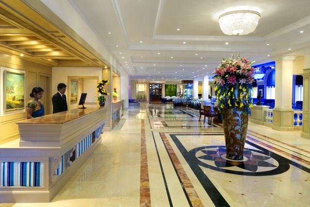 Radisson Blu Hotel Grt Chennai Room Rates Reviews Amp Deals