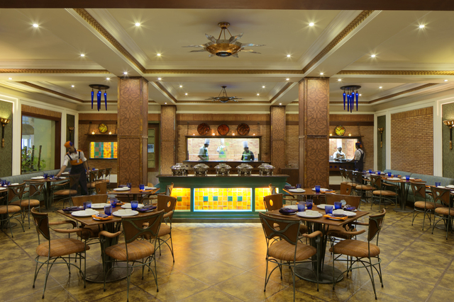 Radisson Blu Hotel Grt Chennai Price Restaurant