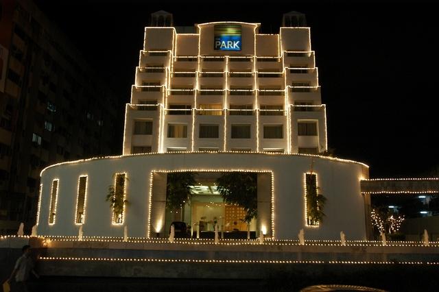 The_Park_Chennai_-_Facade