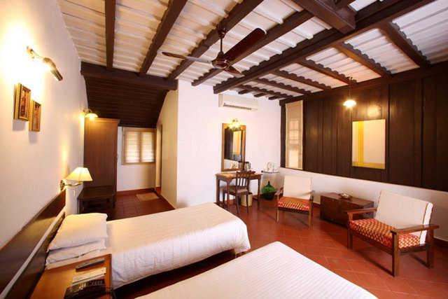 Green Meadows Resort, Chennai. Use Coupon Code >> HOTEL