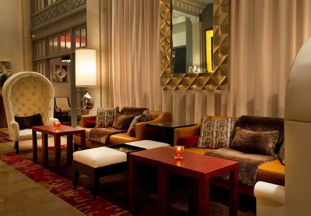 Discount coupons tha ambassador hotel kansas city