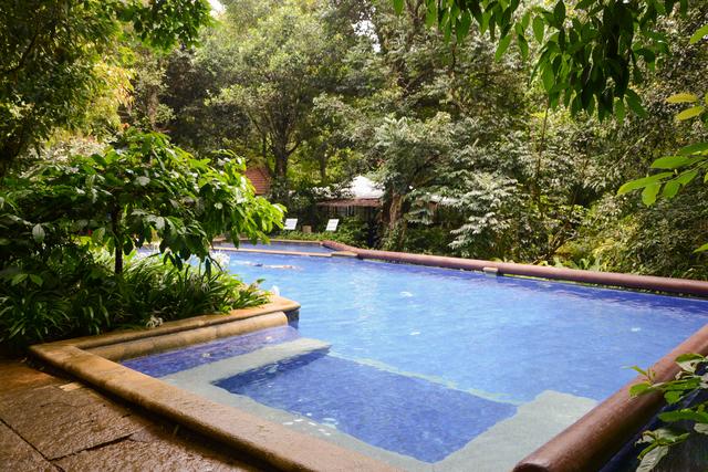 Club mahindra madikeri coorg coorg room rates reviews - Club mahindra kandaghat swimming pool ...