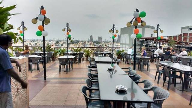 Restaurant_(Roof-Top)_Republic_Day