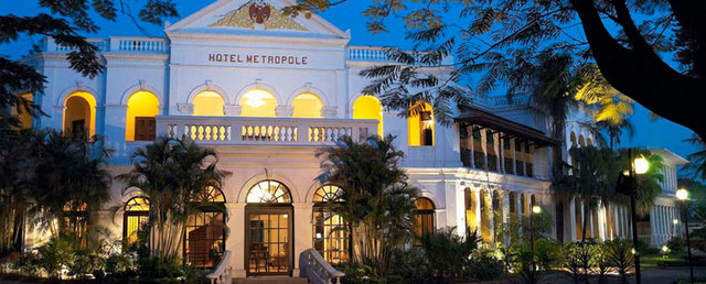 Hotel Sandesh The Prince Mysore Room Rates Reviews Amp Deals