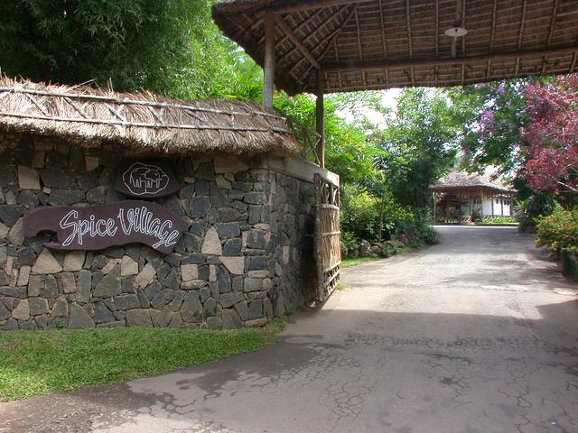 Spice Village Thekkady Room Rates