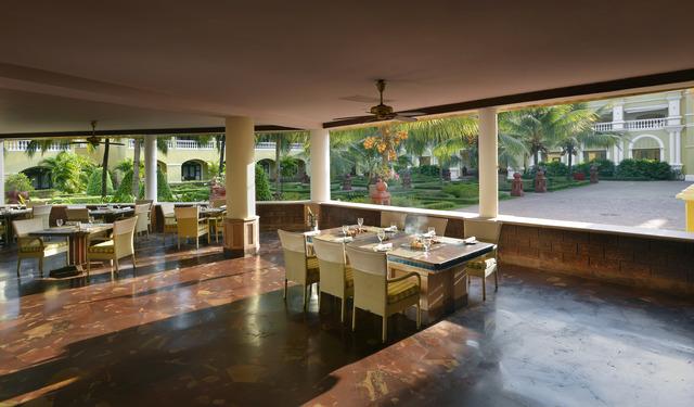 Star Hotels In Canacona