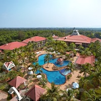 Caravela Beach Resort Goa Use Coupon Code Festive