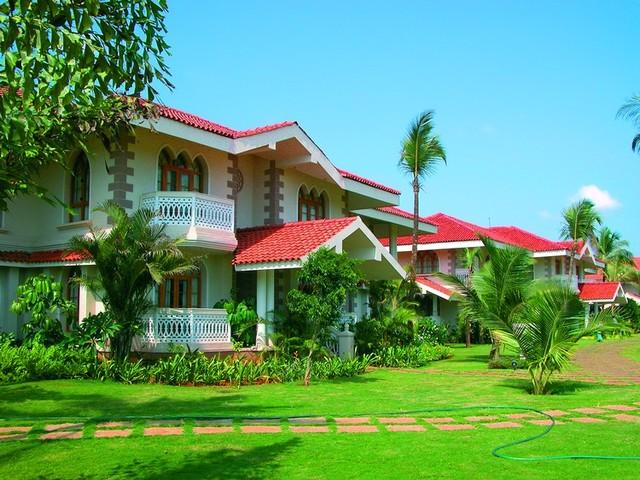 Club Mahindra Varca Beach Resort Goa Use Coupon Code