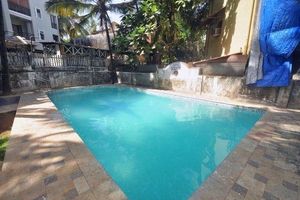 Miramar Beach Goa Hotels 2018 World 39 S Best Hotels