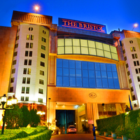 The Bristol Hotel A 5 Star Rated In Mg Road Dlf Phase 2 Iffco Chowk Gurgaon Cleartrip