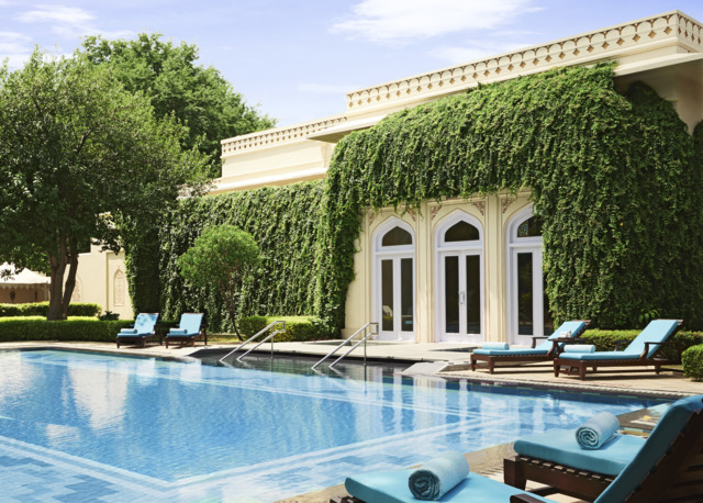 Taj Rambagh Palace Hotel In Jaipur Check Price Genuine Reviews Maps Photos Cleartrip