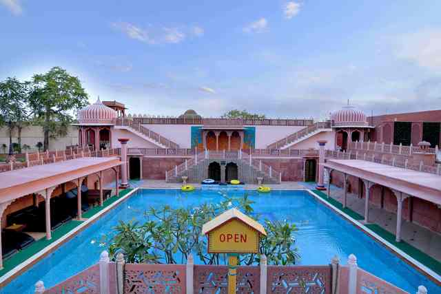 Chokhi Dhani Resort Jaipur Use Coupon Code Hotels Get 10 Off