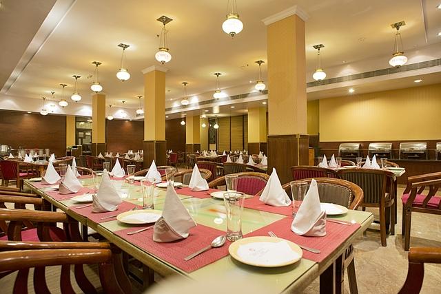 Mehak_Restaurant