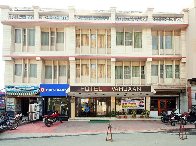 Hotel Samrat Jammu Jammu Room Rates Reviews Amp Deals