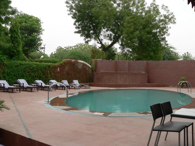Park plaza jodhpur jodhpur room rates reviews deals - Cheap hotels in ireland with swimming pool ...