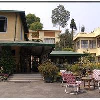 HotelEnterance