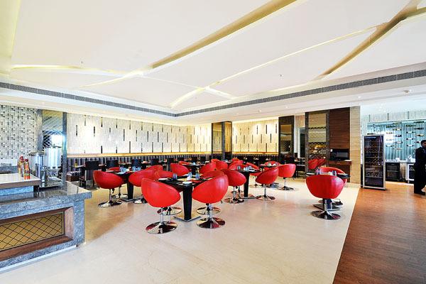 Landmark Hotel Kanpur Room Rates