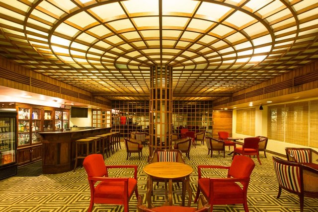 casino hotel - a cgh earth group kochi