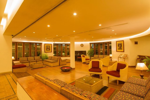 casino hotel in kochi