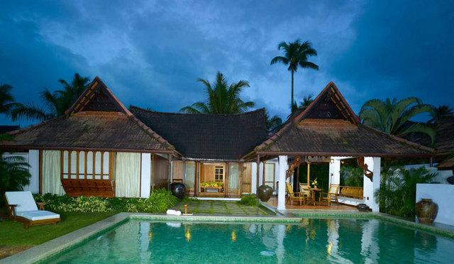 Kumarakom Lake Resort Use Coupon Code BESTBUY Get INR 3000 Cashback