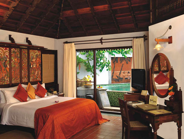 Kumarakom Lake Resort Kumarakom Room Rates Reviews Amp Deals
