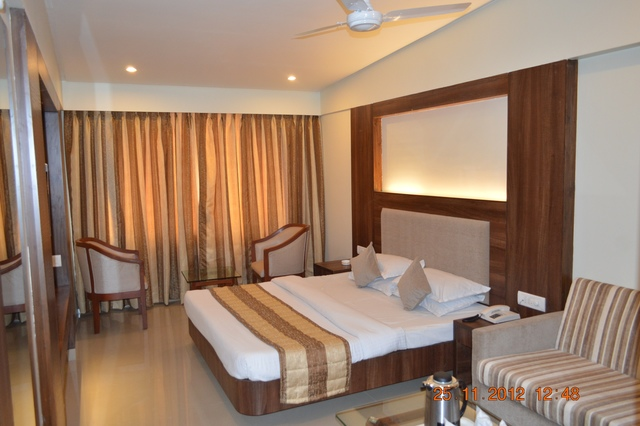 Mango Hotels Valley View Mahabaleshwar Use Coupon Code