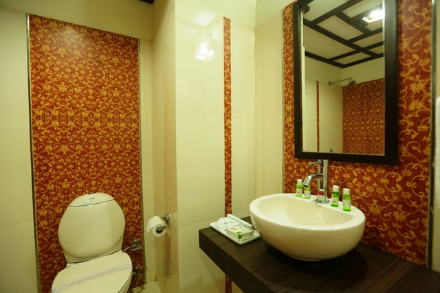 washroom_Maharaja