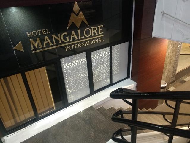 Hotel Mangalore International Mangalore Room Rates