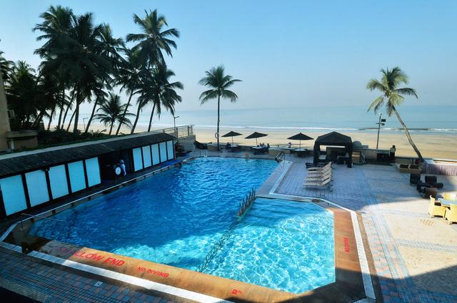 Hotel Near Juhu Beach Mumbai
