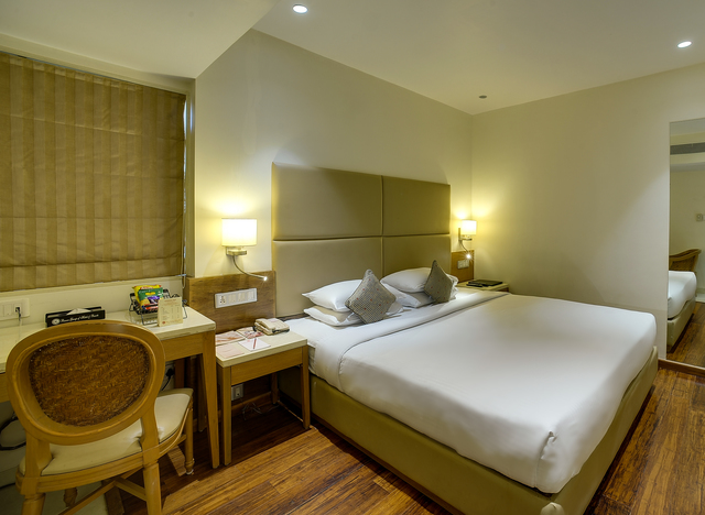 Ramee Guestline Hotel Khar Mumbai Room Rates Reviews