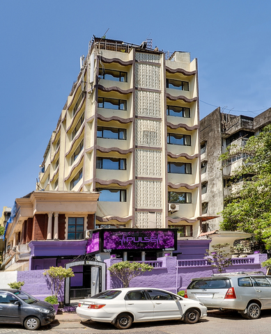 Ramee Guestline Hotel Khar Mumbai Use Coupon Code Hotels