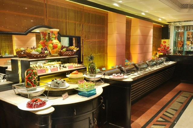 Restaurant_Buffet