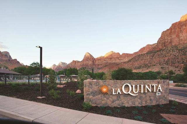 Hotels Similar To Quality Inn Springdale At Zion Park