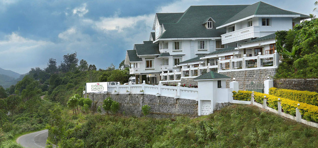 Elysium Gardens Hill Resorts, Munnar  Room rates, Reviews