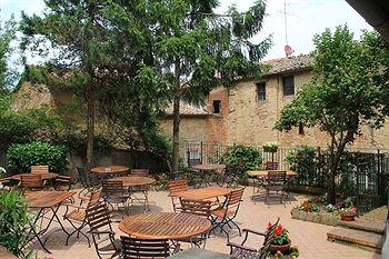 Hotel La Terrazza di Montepulciano, Montepulciano. Use Coupon ...