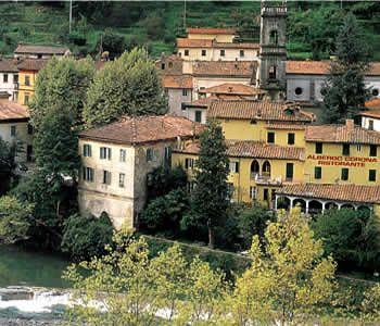 Hotel & Terme Bagni di Lucca, Bagni Di Lucca. Use Coupon Code ...