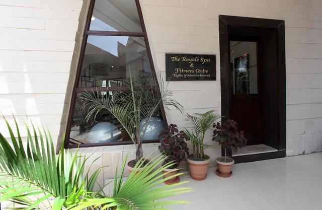 Spa_Entrance