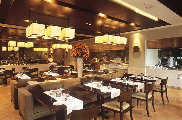 Star Hotels In Connaught Place Delhi