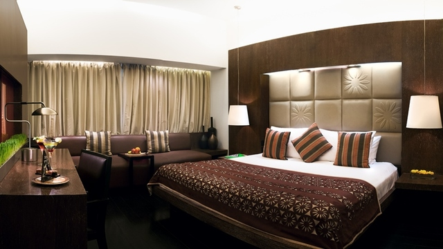 The park hotel connaught place new delhi