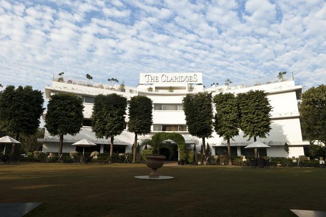 The Claridges New Delhi New Delhi Room Rates Reviews
