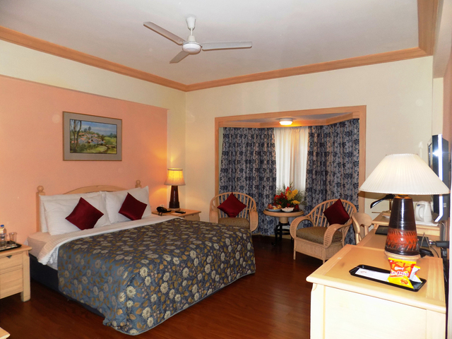 Fortune Resort Sullivan Court Ooty Reviews | Real ...