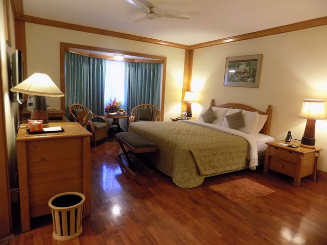 Fortune Hotel Sullivan Court Member Itc Hotel Group Ooty ...