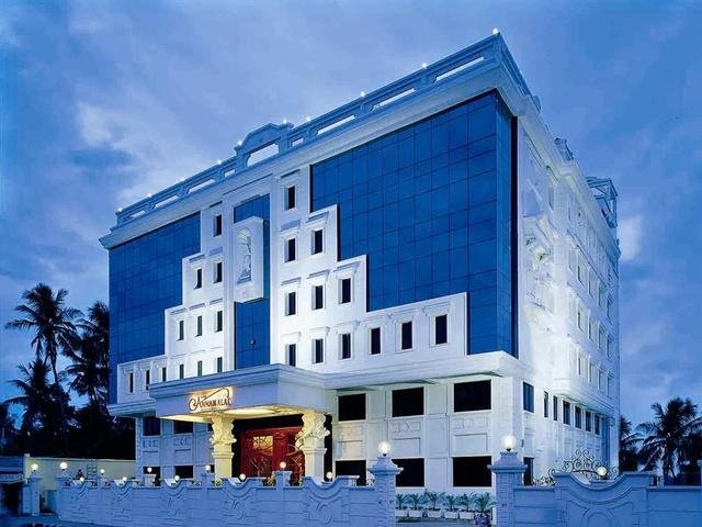 Annamalai international hotel pondicherry use coupon code bestbuy Budget hotels in pondicherry with swimming pool