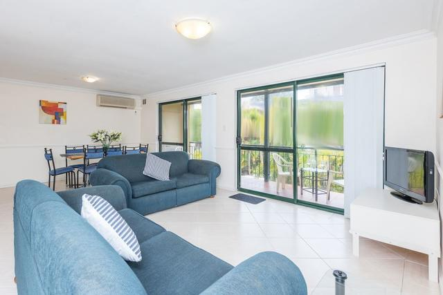 Starwest Apartments Alderney On Hay East Perth Reviews Photos