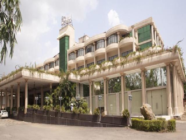Hotel Babylon Inn Jail Road Raipur