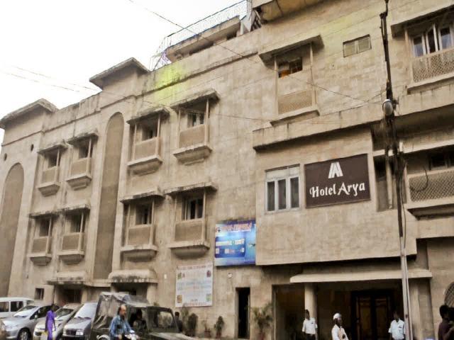 Hotel Arya Ranchi Room Rates Reviews Amp Deals
