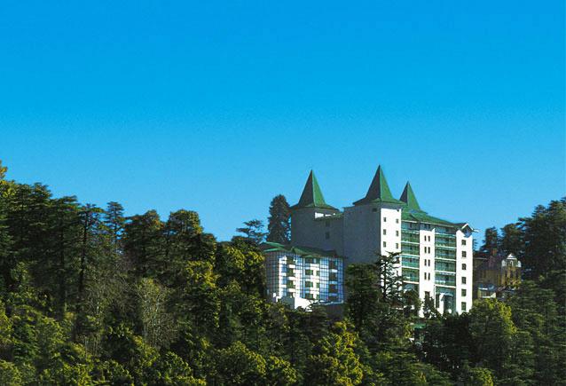 Wildflower Hall Shimla Use Coupon Code Gt Gt Hotel
