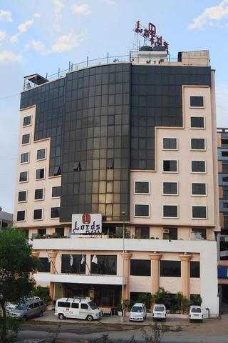 Hotels In Surat Near Railway Station