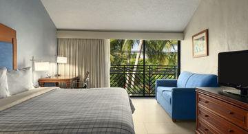 guest room - Wyndham Garden Palmas Del Mar