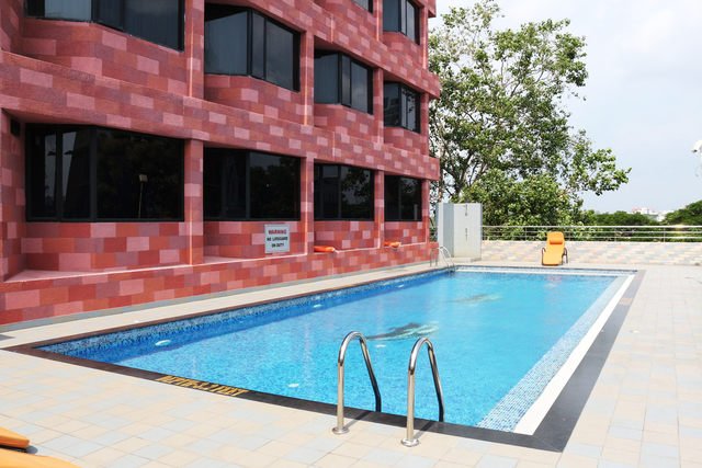 Fortune Hotel The South Park, Trivandrum - Member ITC Hotel